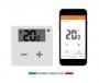 Con il termostato smart Rialto la programmazione del riscaldamento è smart