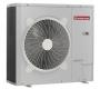 Nuova pompa di calore che ottimizza le performance delle caldaie esistenti