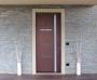 Porta d'ingresso ad elevato isolamento termico ThermoSafe di Hormann