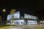Design ed efficienza energetica per la nuova sede Wood Beton