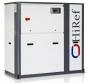 Hiref Pompe di calore acqua/acqua ideale se la sorgente termica è a media temperatura