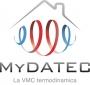 Sistemi VMC MyDatec per respirare aria più sana in casa