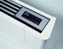 Ventilconvettore AirLeaf di Innova Riscaldamento, raffrescamento e deumidificazione in un'unica macchina