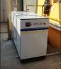 Impianto di cogenerazione Universal sun in un'azienda agricola nel veronese