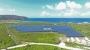 Energia fotovoltaica per l'sola caraibica di Sant'Eustachio