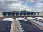 Risparmi energetico e meno emissioni di CO2 grazie all'impianto fotovoltaico