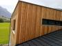 Sopraelevazioni edifici esistenti con tecnologia di costruzione in legno a telaio