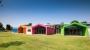 Riscaldamento radiante RDZ per l'Efficienza energetica per l'edilizia scolastica