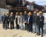 Inaugurato presso la Laterlite di Parma un innovativo impianto per il recupero termico