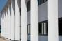 Pannelli per edifici industriali Magnetti Building che abbattono gli inquinanti