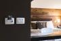 Soluzioni domotiche Gewiss per l'albergo 5 stelle di La Thuile