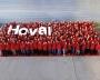 Le sfide del cambiamento in Casa Hoval