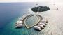 Marlegno firma un ecoresort in legno alle Maldive per vacanze da sogno