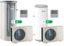SPC SPLIT di Baxi, Nuovi scaldacqua in pompa di calore super efficienti