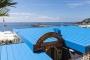 Thermogel Metal per la riqualificazione della terrazza del ristorante Marina Grande ad Amalfi