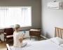 Sistema integrato LG ThinQ per la gestione dei climatizzatori