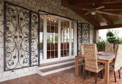Finestre spi risparmio energetico isolamento termico e - Isolamento acustico finestre ...