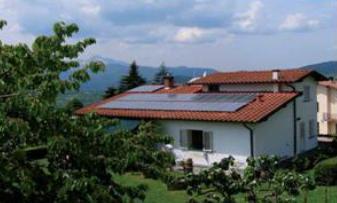 Rapporto Statistico 2012 sul solare fotovoltaico: 478.331 impianti in esercizio