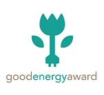 Good Energy Award 2014