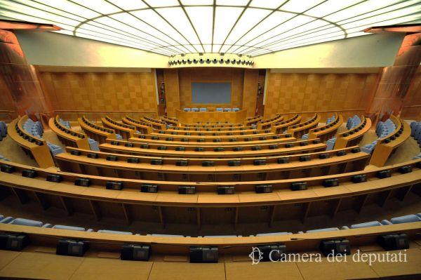 Affidato all 39 universit di trento un progetto per la for Camera deputati roma