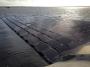 A Londra il più grande impianto fotovoltaico galleggiante