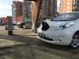 Sistema innovativo per ricaricare l'auto elettrica