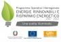 Più di 2.500 progetti di green economy per le regioni convergenza
