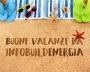 Buone vacanze agli utenti di Infobuildenergia.it
