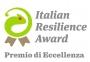 Premio Italian Resilience Award per i Comuni attenti allo sviluppo sostenibile