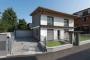 La casa passiva mediterranea realizzata a Bollate da BLM Domus