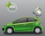 Eurac Come posizionare al meglio i punti di ricarica per le auto elettriche