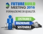 Future build meeting a settembre a Rimini