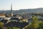 Zurigo è la città più sostenibile del mondo