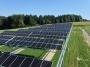Fotovoltaico e fotosintesi, al via l'impianto pilota sul Lago di Costanza