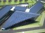 Energia fotovoltaica per l'headquarters di Arval Italia