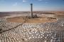 Nel deserto israeliano la più alta torre solare del mondo