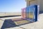 Sbskin Il vetromattone innovativo con celle solari integrate
