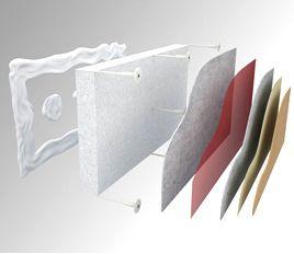 Cappotto termico innovazione gravosa