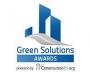 Green Solutions Awards, edifici quartieri ed infrastrutture che contribuiscono alla lotta contro i cambiamenti climatici