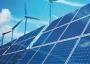Crescono dell'11% le rinnovabili in italia nel primo quadrimestre 2017