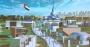 Casa solare ad alte prestazioni de La Sapienza al Solar dechtlon di Dubai