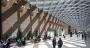 Ampliamento Aeroporto Marco polo a Venezia: una Galleria di luce naturale