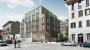 Urban Village Navigli: a Milano il cohousing firmato Cino Zucchi Architects