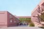 Progetto vincitore riqualificazione scuola Fermi a Torino