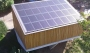 Il tetto realizzato con la tecnologia TCR assicura isolamento termico, impermeabilità e produzione di energia fotovoltaica