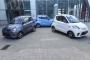 ZD2, La urban car elettrica, bella e sostenibile