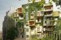 Abitare le facciate, progetto plug-in-city Parigi