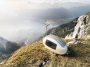 Ecocapsule: la tiny house ecosostenibile per vivere ovunque