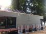 A Genova Biosphera  il modulo abitativo sperimentale ed energeticamente autonomo