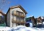 Una casa passiva a 1800 mt che non necessita di riscaldamento